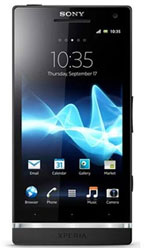 Enjoy the new latest mobile Sony Xperia U White Deals with cheap price