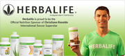 Herbalife Independent Distributor / Personal Wellness Coach(Harrogate)
